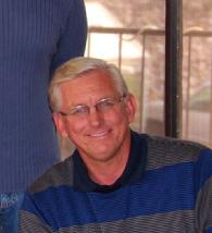 Dave Hallstrom